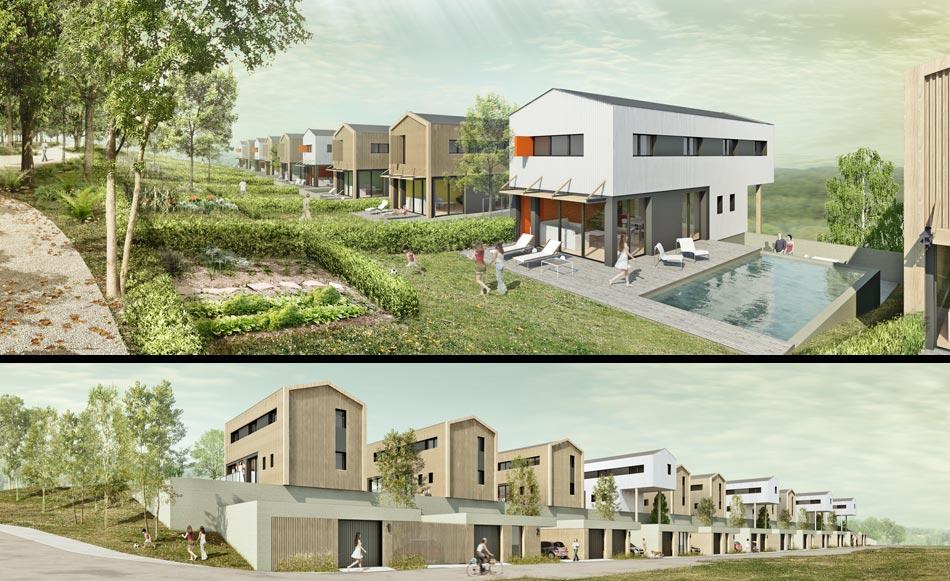 Mathieu choiselat mc design biarritz architecture for Architecte 3d rendu